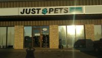 Just 4 Pets Supplies & Services