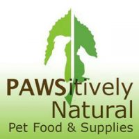 PAWSITIVELY NATURAL PET FOOD AND SUPPLIES