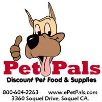 Pet Pals Discount Pet Supplies, Inc.