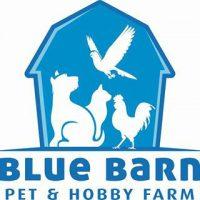 BLUE BARN PET & HOBBY FARM