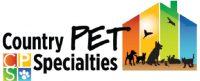 Country Pet Specialties