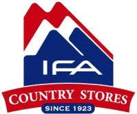 IFA Preston, Idaho
